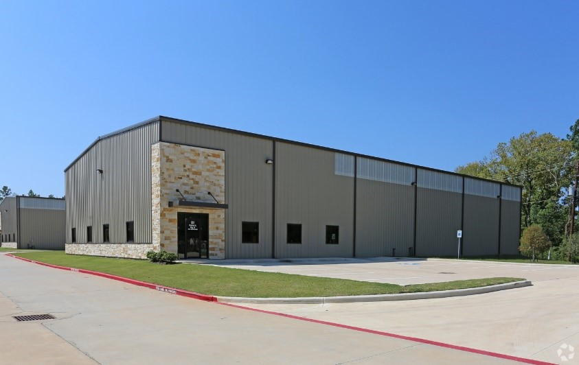 Conroe Facility